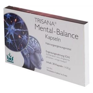 Mental Balance Kapseln